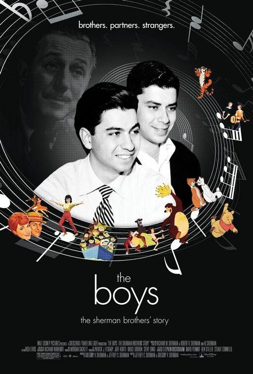 La locandina di The Boys