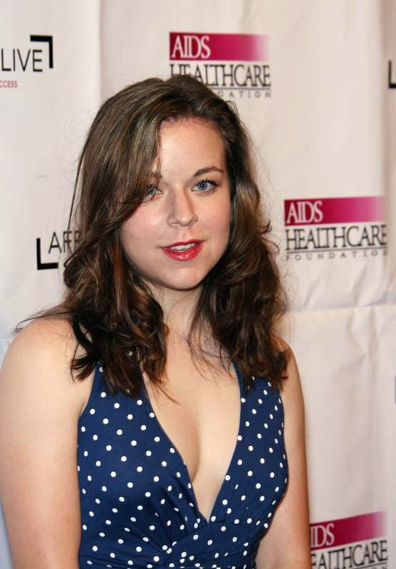 Tina Majorino all'AIDS Healthcare Foundation Presents Hot a Hollywood nel 2006