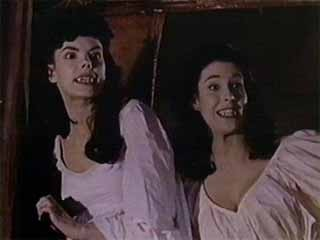 Andree Melly e Marie Devereux in Le spose di Dracula