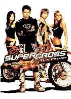 La copertina di Supercross (dvd)