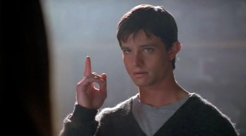 Max Evans (Jason Behr) è un alieno della serie Roswell