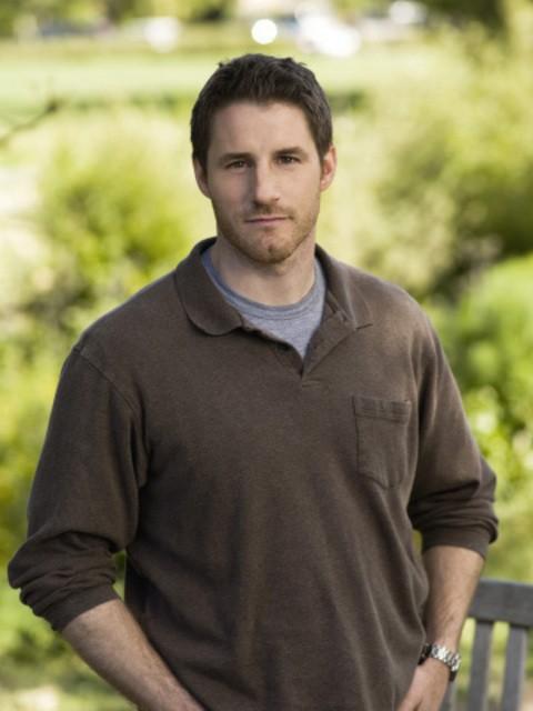 Sam Jaeger è Joel nella serie Parenthood