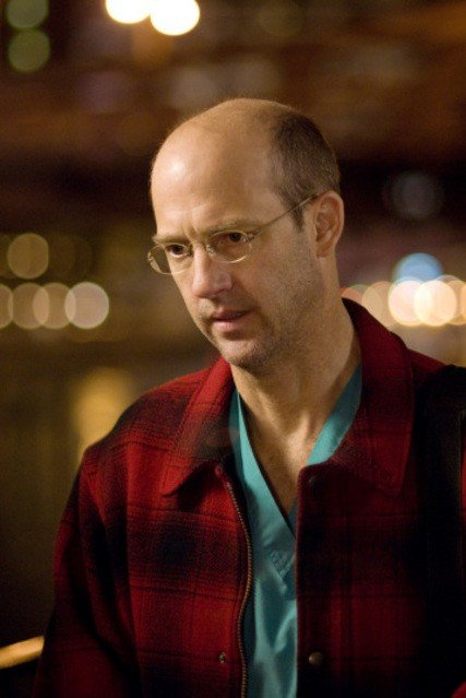 Anthony Edwards nell'episodio 'Heal Thyself' della serie tv ER - Medici in prima linea