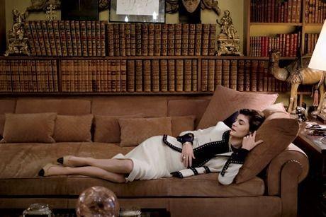 Audrey Tautou in Coco avant Chanel  L'amore prima del mito