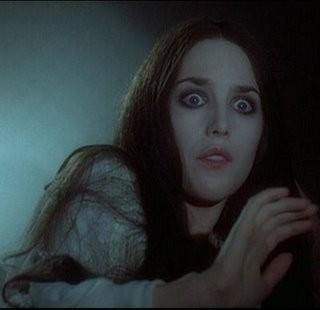 Isabelle Adjani è Lucy Harker in Nosferatu, principe della notte