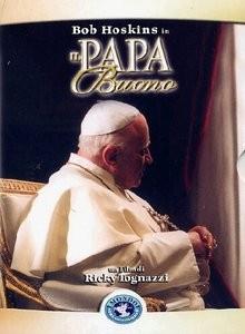 La locandina di Il Papa buono