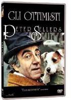 La copertina di Gli Ottimisti (dvd)