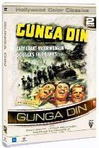 La copertina di Gunga Din - Collector's Edition (dvd)
