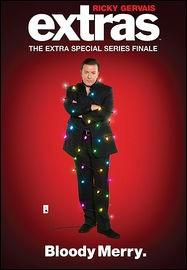 La locandina di Extras - The Extra Special Series Finale