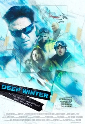 La locandina di Deep Winter