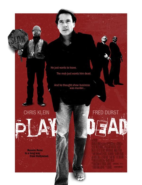 La locandina di Play Dead