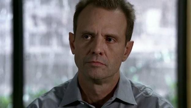 Michael Biehn è il Detective Ron Fullwood nell'episodio 'Il conforto della morte' della serie tv Criminal Minds
