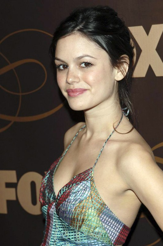 Rachel Bilson al 'Fox Winter Party' 2006