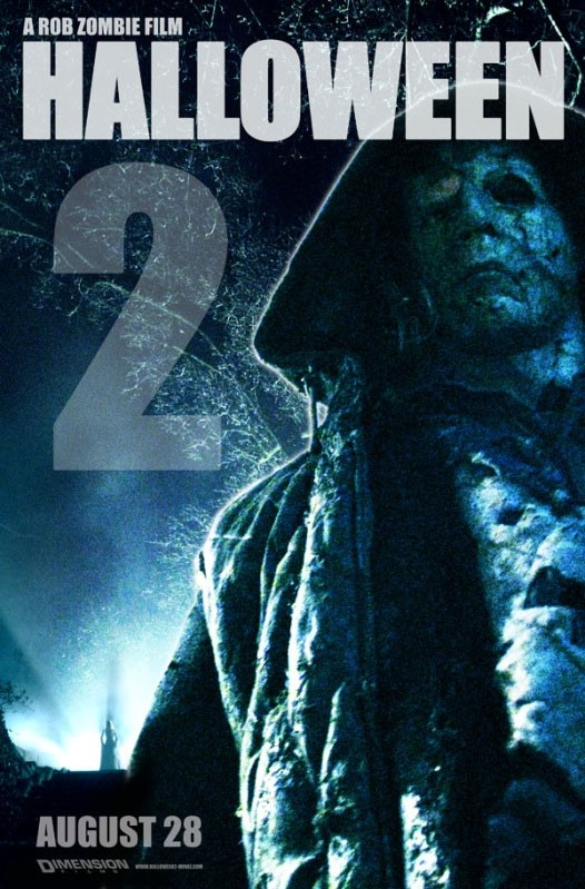 Seconda locandina di H2: Halloween 2
