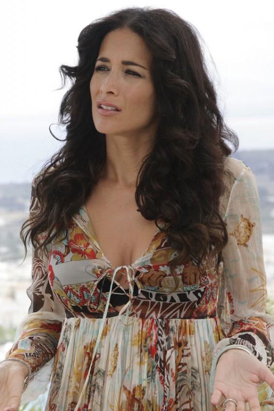 Randi Ingerman nella serie tv L'isola dei segreti