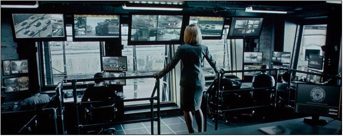 Un'altra immagine tratta dal Blu-Ray di Death race