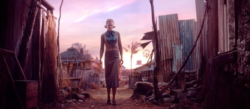 Un'immagine tratta dal Blu-Ray di Australia