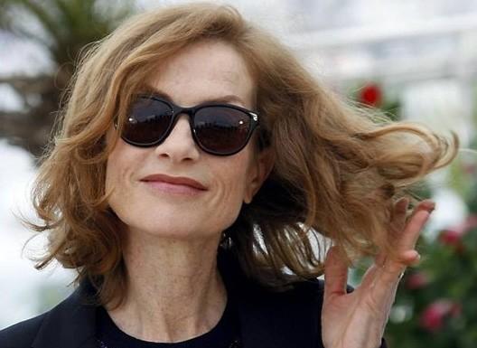 Cannes 2009: Isabelle Huppert, presidente della Giuria