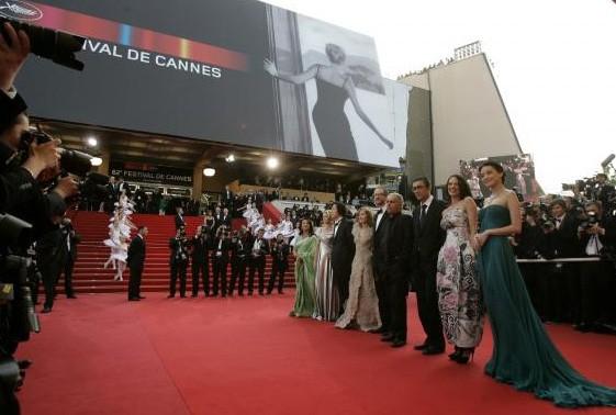 Cannes 2009: la giuria della 62esima edizione del Festival