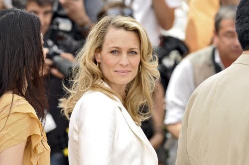 Cannes 2009: una splendida Robin Wright Penn