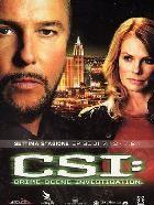 La copertina di CSI - Scena del crimine - Stagione 7 - Parte 2 (dvd)