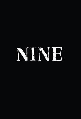 La locandina di Nine