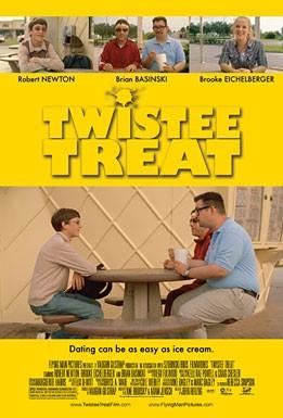 La locandina di Twistee Treat