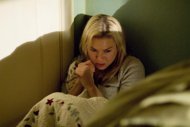 Renée Zellweger in una scena del film Case 39