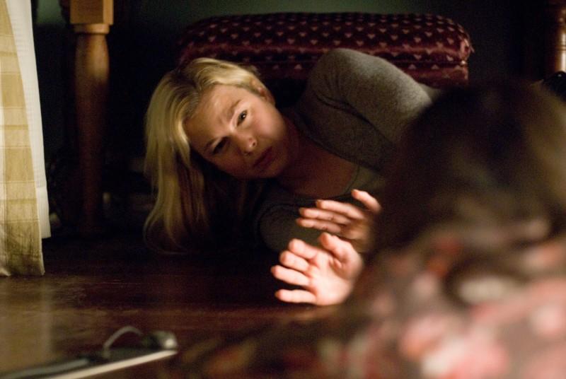 Renée Zellweger protagonista del film Case 39