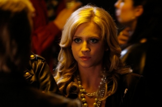 Brittany Snow nell'episodio Valley Girls di Gossip Girl