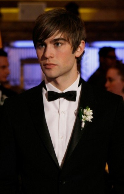 Chace Crawford nell'episodio Valley Girls di Gossip Girl