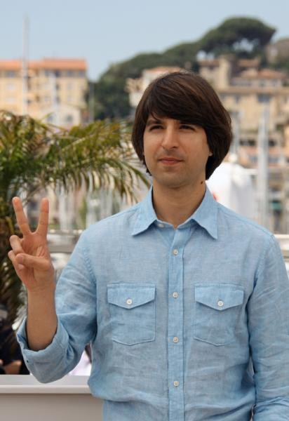 Demetri Martin a Cannes