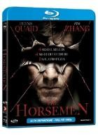 La copertina di The Horsemen (blu-ray)