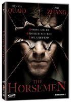 La copertina di The Horsemen (dvd)