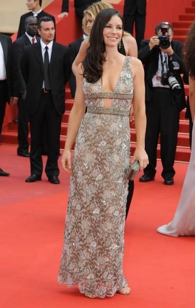 Cannes 2009: la star di Lost, Evangeline Lilly