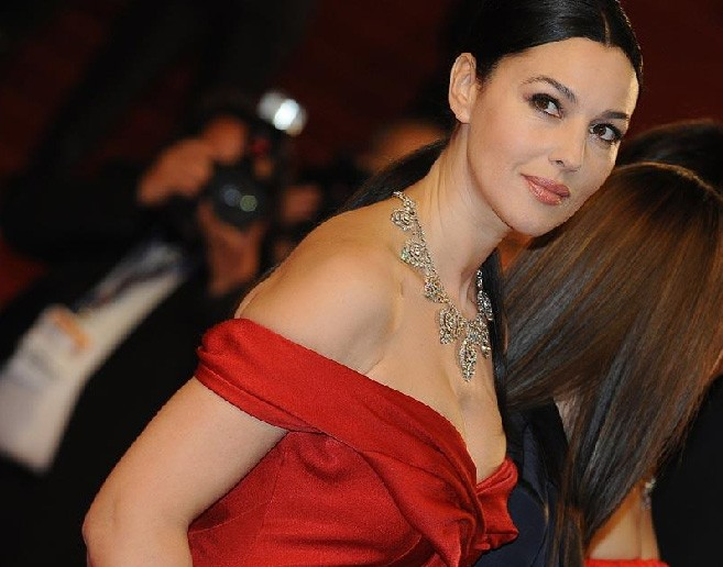 Cannes 2009: Monica Bellucci
