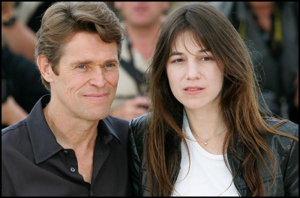 Cannes 2009: Willem Dafoe e Charlotte Gainsbourg presentano Antichrist