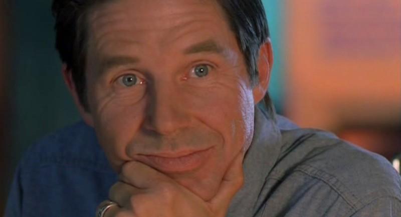 John Doe è Jeff Parker nell'episodio 'Ondata di caldo' di Roswell