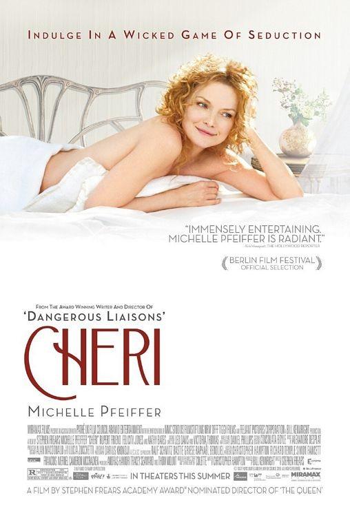 Nuovo poster per Cheri