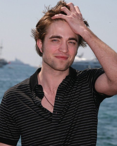 Cannes 2009: c'è anche Robert Pattinson, la star di Twilight