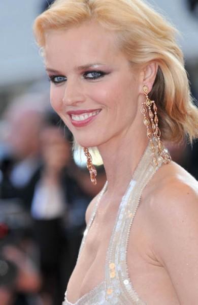 Cannes 2009: Eva Herzigova