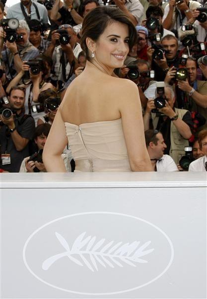 Cannes 2009: Penelope Cruz è la protagonista del film di Almodovar, Los Abrazos Rotos