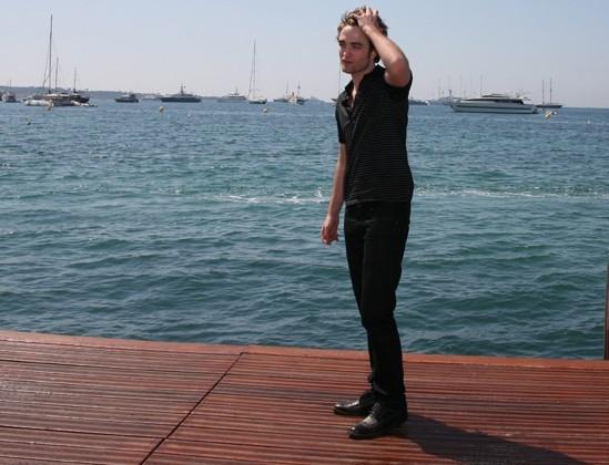 Cannes 2009:  tra le star della 62esima edizione c'è anche Robert Pattinson