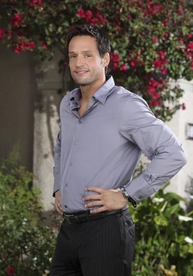 Josh Hopkins nella serie TV Cougar Town