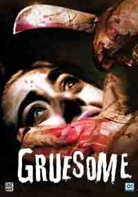 La copertina di Gruesome (dvd)