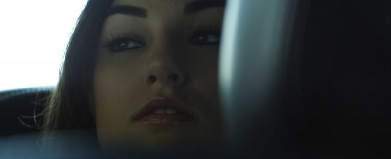 Sasha Grey in una sequenza di The Girlfriend Experience