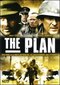 La locandina di The Plan