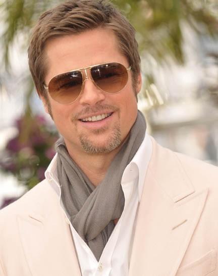 Cannes 2009: Brad Pitt ha presentato Bastardi senza gloria, di Quentin Tarantino