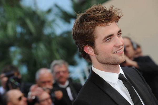 Cannes 2009: Robert Pattinson sul red carpet