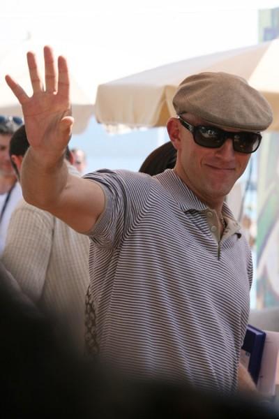 Cannes 2009: Vincent Cassel